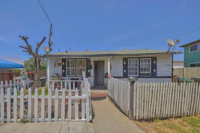 541 Fremont Street, Salinas, CA 93905 (MLS #ML81859340) :: 3 Step Realty Group
