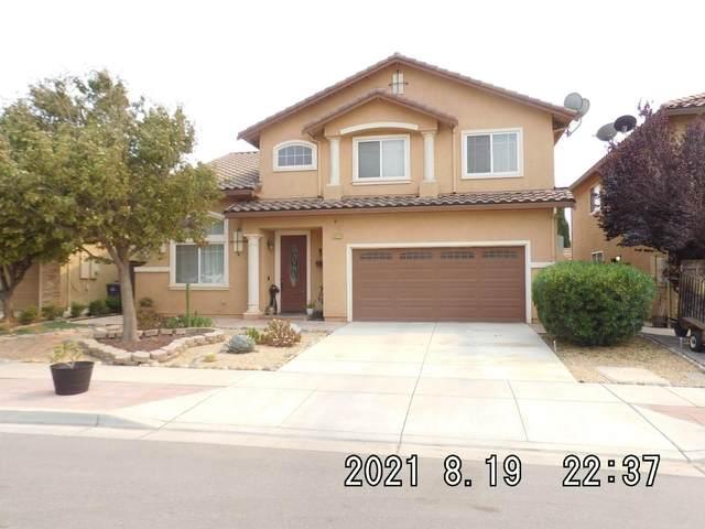 1472 Santa Clara, Soledad, CA 93960 (#ML81859366) :: Realty World Property Network