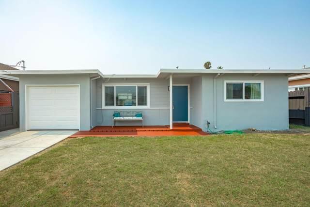 36641 Jennifer Street, Newark, CA 94560 (#ML81859370) :: Excel Fine Homes