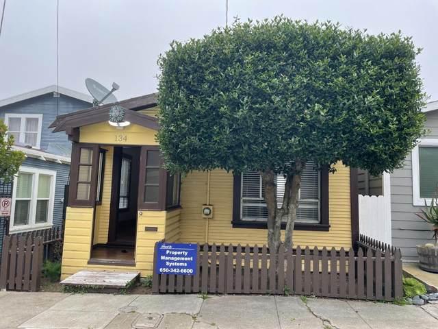 134 Shakespear Street, San Francisco, CA 94112 (#ML81859448) :: RE/MAX Accord (DRE# 01491373)