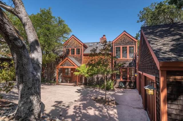 164 Springdale Way, Redwood City, CA 94062 (#ML81859481) :: Realty World Property Network