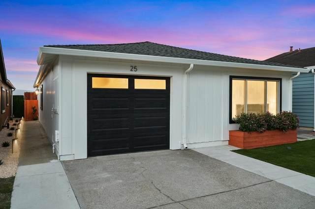 25 Penhurst Avenue, Daly City, CA 94015 (#ML81859506) :: Realty World Property Network
