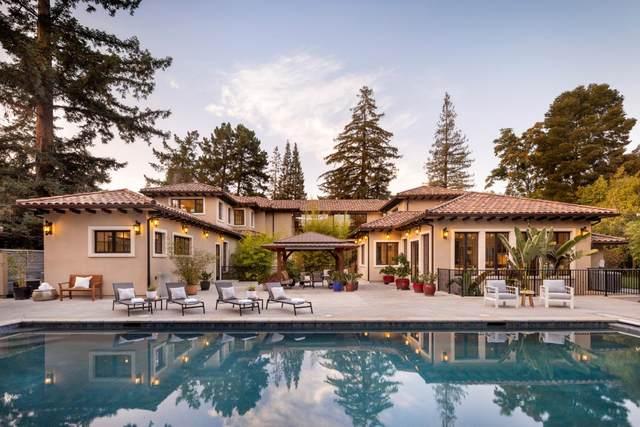 118 Selby Lane, Atherton, CA 94027 (#ML81859610) :: Swanson Real Estate Team | Keller Williams Tri-Valley Realty