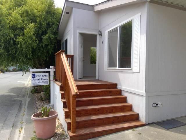 51 Seabreeze Drive #51, Half Moon Bay, CA 94019 (#ML81859612) :: MPT Property