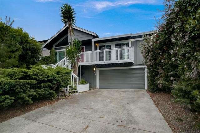 1372 Birch Street, Montara, CA 94037 (#ML81859650) :: Realty World Property Network