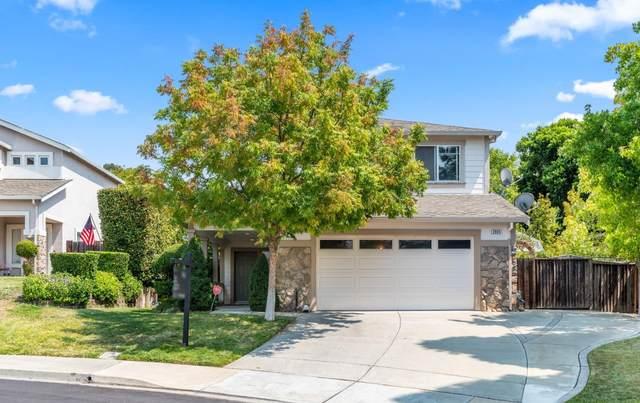 2005 Caudel Court, Martinez, CA 94553 (#ML81859711) :: Realty World Property Network