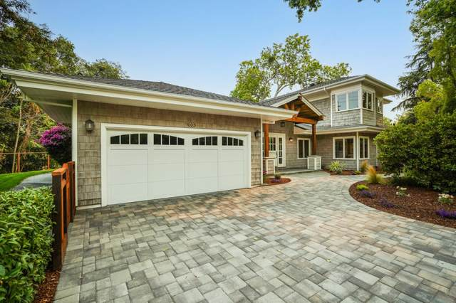 1003 Cerrito Way, Palo Alto, CA 94306 (MLS #ML81859717) :: 3 Step Realty Group