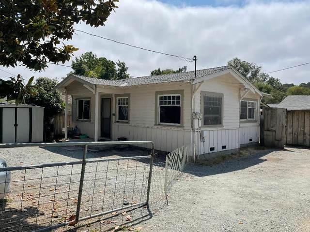 2957 Freedom Boulevard, WATSONVILLE, CA 95076 (#ML81859727) :: The Grubb Company