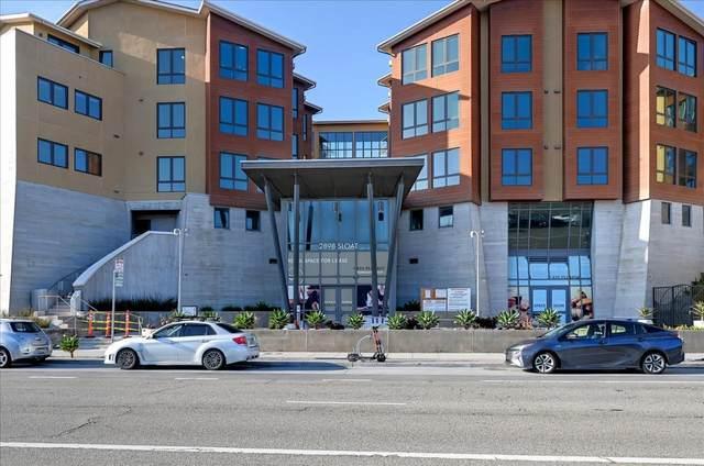 3535 Wawona Street #236, San Francisco, CA 94116 (#ML81859837) :: Realty World Property Network