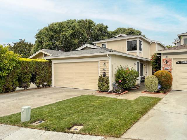 932 Shoal Drive, San Mateo, CA 94404 (#ML81859891) :: The Venema Homes Team