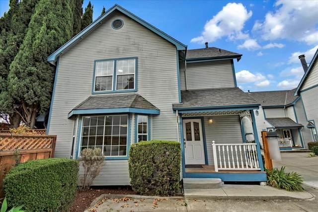 1130 Monroe Street, Santa Clara, CA 95050 (#ML81860044) :: Excel Fine Homes