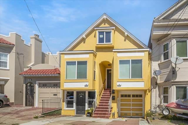 40 Peoria Street, Daly City, CA 94014 (#ML81860156) :: The Venema Homes Team