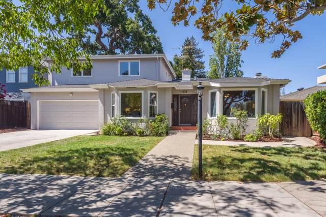 1424 Hopkins Avenue, Redwood City, CA 94062 (#ML81860364) :: Blue Line Property Group