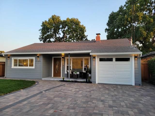 320 Terminal Avenue, Menlo Park, CA 94025 (#ML81860365) :: MPT Property