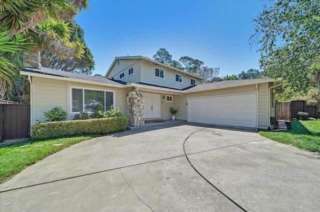 14 Murphy Place, San Mateo, CA 94402 (#ML81860392) :: MPT Property