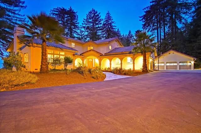 200 Redwood Road, WATSONVILLE, CA 95076 (#ML81860511) :: Swanson Real Estate Team | Keller Williams Tri-Valley Realty