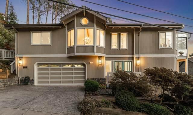 586 Avenue Portola, El Granada, CA 94018 (MLS #ML81860685) :: 3 Step Realty Group