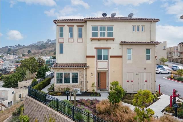 4001 Ocean View Court A, Daly City, CA 94014 (#ML81860750) :: The Venema Homes Team