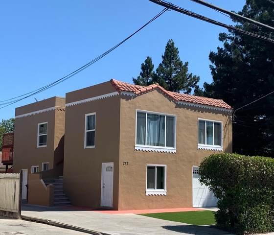 737 Valota Road, Redwood City, CA 94061 (#ML81860872) :: MPT Property