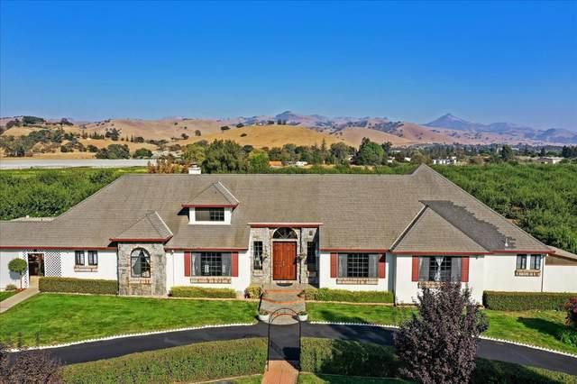 330 Arroyo Seco Drive, Hollister, CA 95023 (#ML81860897) :: Swanson Real Estate Team   Keller Williams Tri-Valley Realty
