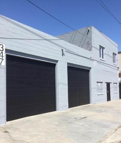 347 S Commerce Street, Stockton, CA 95203 (#ML81860907) :: Blue Line Property Group
