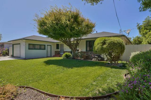 906 Bautista Drive, Salinas, CA 93901 (#ML81860975) :: Swanson Real Estate Team | Keller Williams Tri-Valley Realty