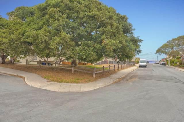 0 Oak Street, Monterey, CA 93940 (#ML81860983) :: Swanson Real Estate Team   Keller Williams Tri-Valley Realty