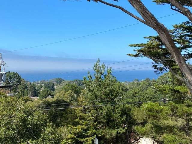 857 Taylor Street, Monterey, CA 93940 (#ML81861006) :: RE/MAX Accord (DRE# 01491373)