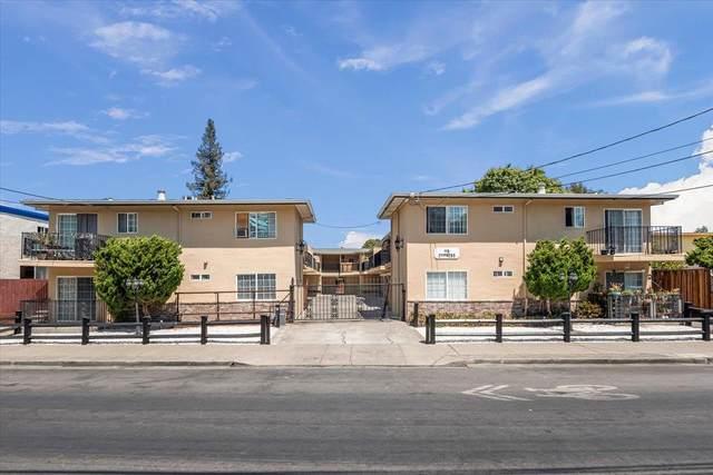 115 Cypress Street, Redwood City, CA 94061 (MLS #ML81861082) :: 3 Step Realty Group