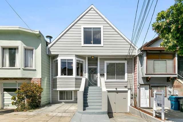 64 Peoria Street, Daly City, CA 94014 (#ML81861180) :: The Venema Homes Team