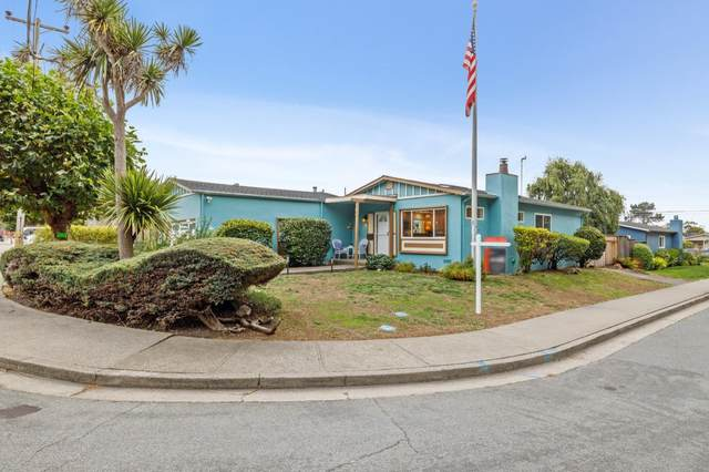 704 Cindy Way, Pacifica, CA 94044 (#ML81861194) :: Realty World Property Network