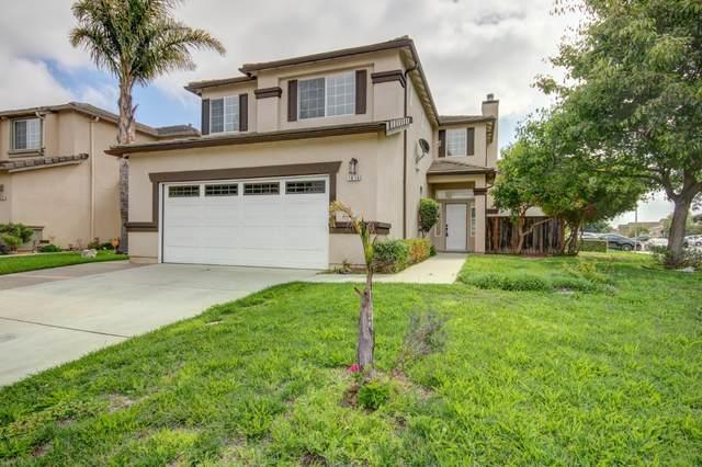 1810 Hemingway Drive, Salinas, CA 93906 (#ML81861234) :: Swanson Real Estate Team   Keller Williams Tri-Valley Realty