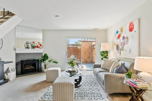 449 Oak Avenue, Redwood City, CA 94061 (#ML81861262) :: MPT Property