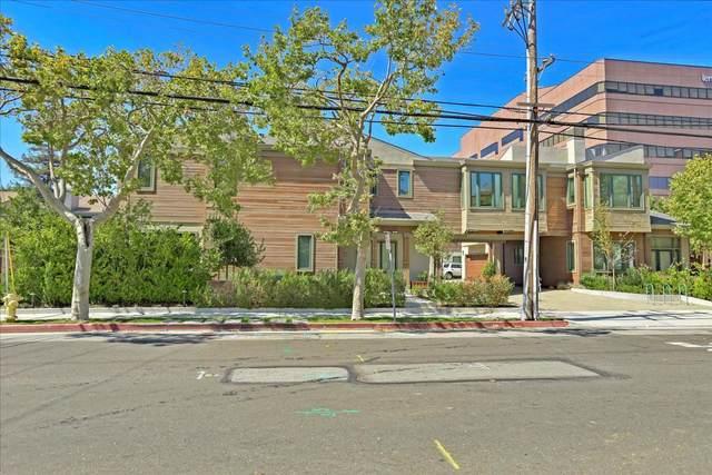 10 Barneson Avenue, San Mateo, CA 94402 (#ML81861299) :: The Grubb Company