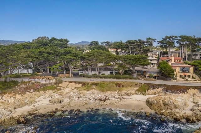 26212 Scenic Road, Carmel, CA 93923 (#ML81861304) :: Realty World Property Network