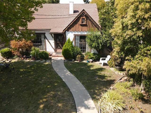 526 Lincoln Avenue, Redwood City, CA 94061 (#ML81861318) :: MPT Property