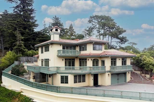 24300 San Juan Road, Carmel, CA 93923 (#ML81861404) :: Blue Line Property Group