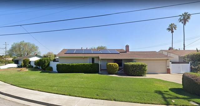 15300 Laverne Drive, San Leandro, CA 94579 (#ML81861416) :: Realty World Property Network