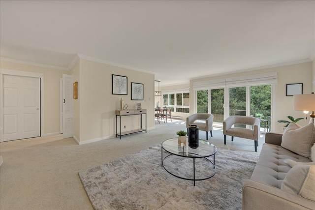 821 N Humboldt Street #411, San Mateo, CA 94401 (#ML81861478) :: MPT Property