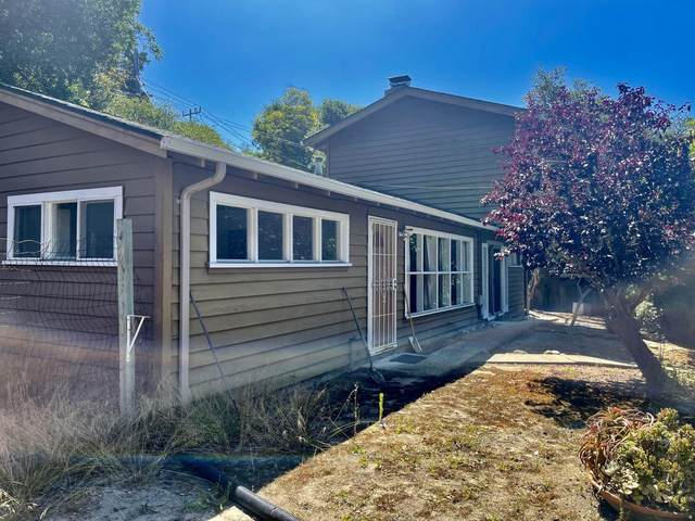 24663 Cabrillo Street, Carmel, CA 93923 (#ML81861542) :: Blue Line Property Group