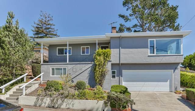 2310 Tulare Avenue, El Cerrito, CA 94530 (#ML81861598) :: Realty World Property Network