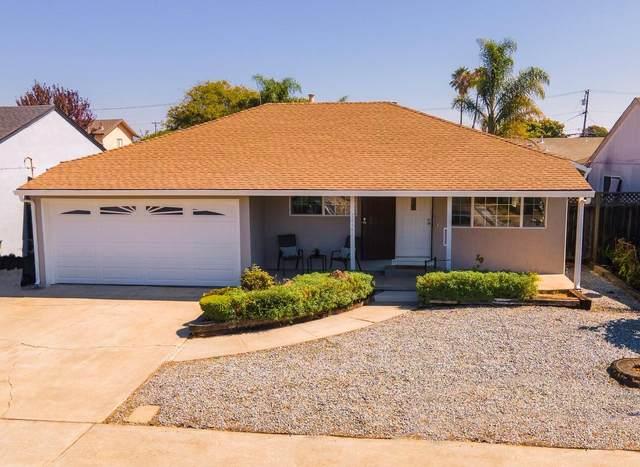 14542 Cypress Street, San Leandro, CA 94579 (#ML81861621) :: Realty World Property Network