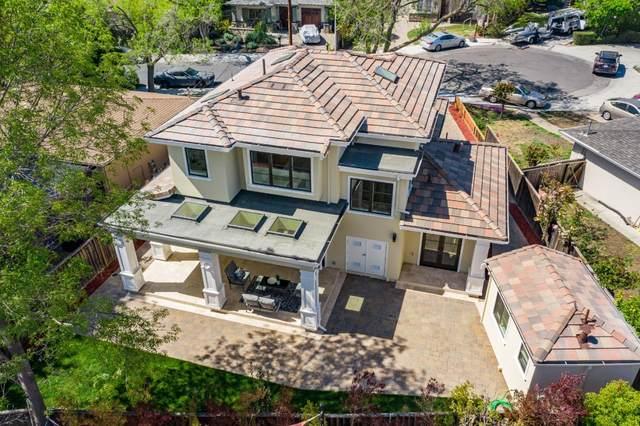 2763 Randers Court, Palo Alto, CA 94303 (#ML81861711) :: Blue Line Property Group