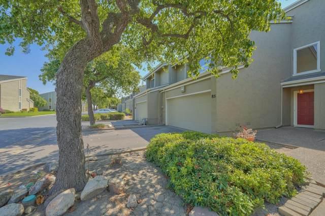 345 Coleridge Drive #85, Salinas, CA 93901 (#ML81861725) :: Swanson Real Estate Team | Keller Williams Tri-Valley Realty