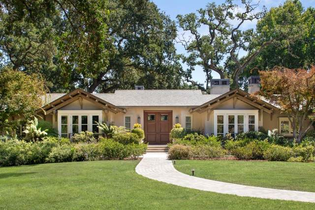 188 Fair Oaks Lane, Atherton, CA 94027 (#ML81861730) :: Realty World Property Network