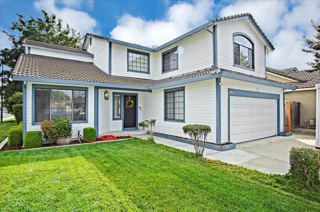 791 Liege Drive, Hollister, CA 95023 (#ML81861734) :: Swanson Real Estate Team | Keller Williams Tri-Valley Realty
