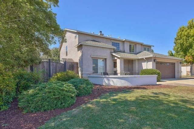 1777 Merlot Way, Salinas, CA 93906 (#ML81861780) :: Realty World Property Network