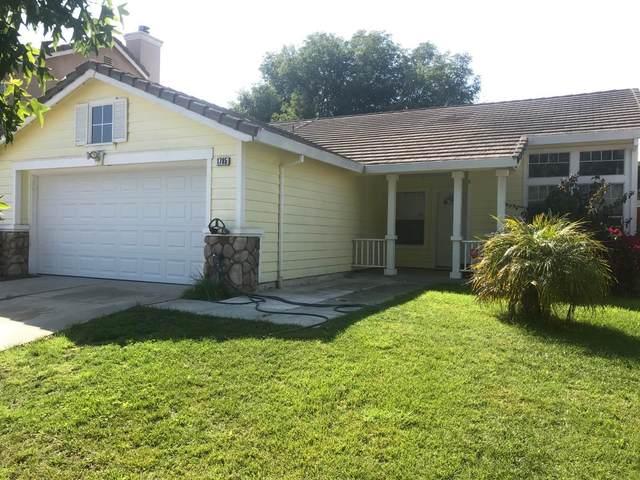 1785 Delancey Drive, Salinas, CA 93906 (#ML81861823) :: MPT Property