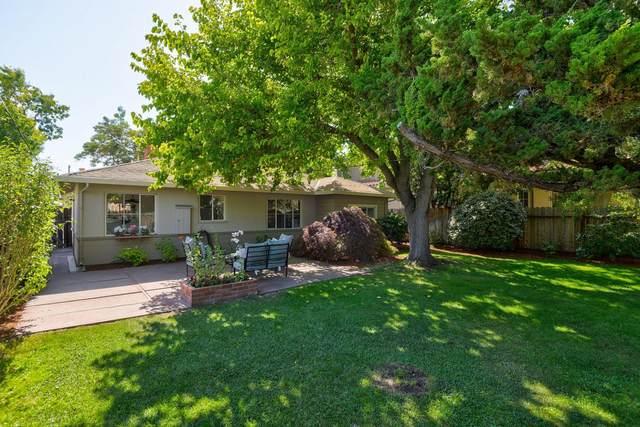 3311 South Court, Palo Alto, CA 94306 (#ML81861851) :: Swanson Real Estate Team | Keller Williams Tri-Valley Realty
