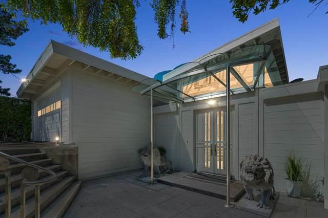 2621 Lincoln Avenue, Belmont, CA 94002 (#ML81861875) :: Swanson Real Estate Team | Keller Williams Tri-Valley Realty